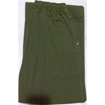 PANTALONE-DONNA-CASUAL-COLOR-VERDE-CIESSE-FASHION-TRENDY-LOOK-