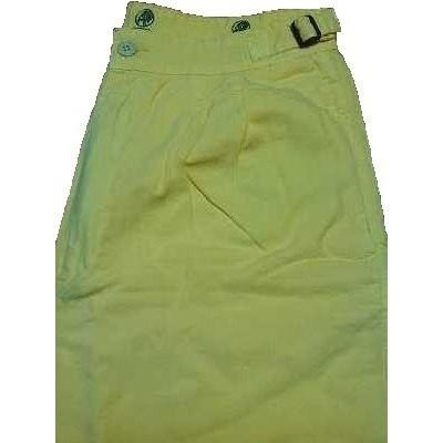 Shorts da uomo in lino 3 tasche Ciesse - Ppu 007