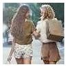 Shorts da donna