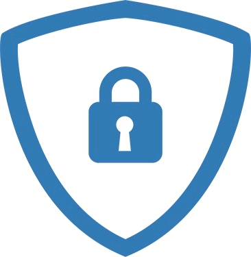 Completa sicurezza del sito e dei pagamenti garantita al 100%