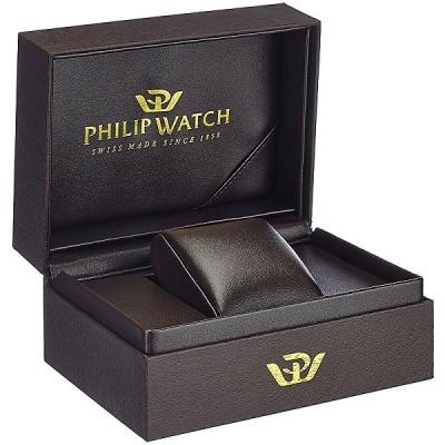 Cronografo uomo Philip Watch Caribe - R8273607002-Italianfashionglam