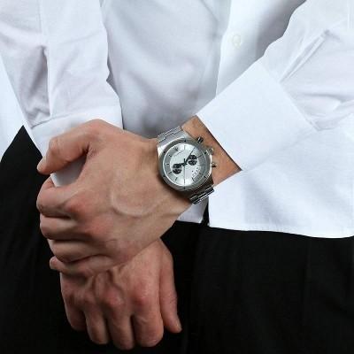Orologio cronografo da uomo Maserati Circuito - R8873627005-Italianfashionglam