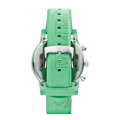 Orologio cronografo unisex Emporio Armani AR1057-Italianfashionglam