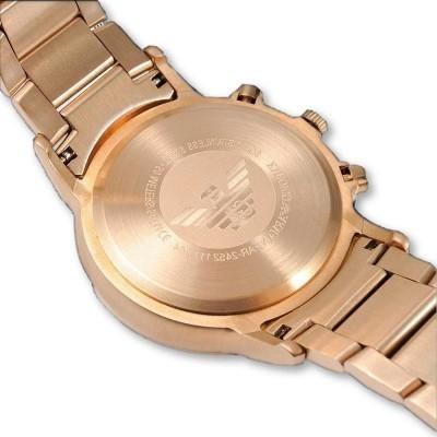 Orologio cronografo da uomo Emporio Armani - AR2452-Italianfashionglam