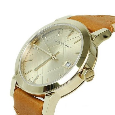 Orologio elegante donna Burberry The City Haymarket - BU9133-Italianfashionglam