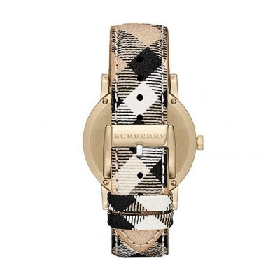 Orologio elegante donna Burberry The City - BU9026-Italianfashionglam