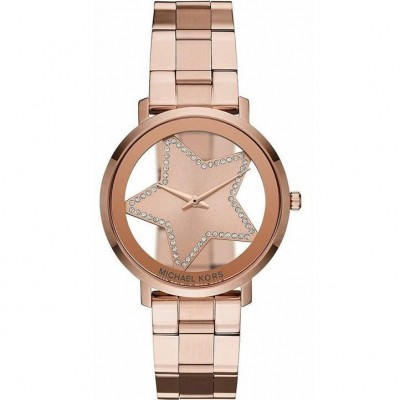 Orologio fashion donna Michael Kors Jaryn - MK3816-Italianfashionglam