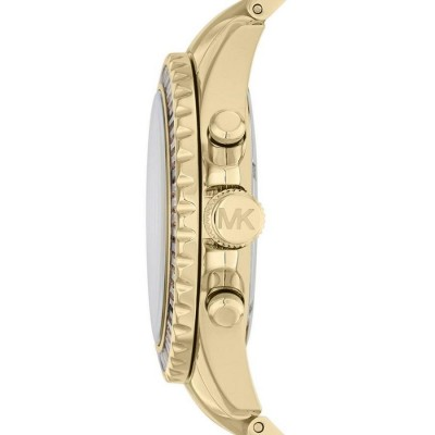 Cronografo fashion donna Michael Kors Everest - MK5874-Italianfashionglam