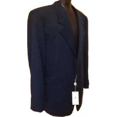 Abito uomo classico in fresco lana blu Pal Zileri ACU007-Italianfashionglam