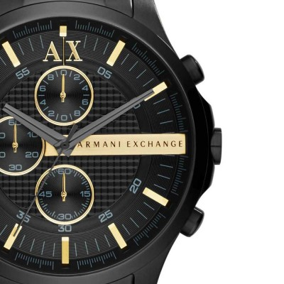 Emporio Armani cronografo glamour uomo Exchange - AX2164-Italianfashionglam