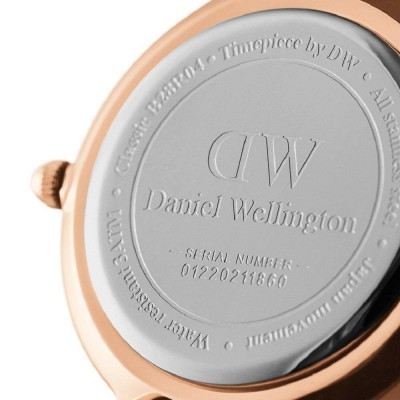 Daniel Wellington orologio donna Petite Cornwall DW00100247