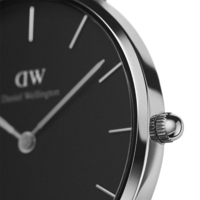 Daniel Wellington orologio donna Petite Bondi DW00100284-Italianfashionglam