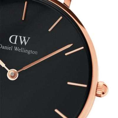 Daniel Wellington orologio donna Petite Bondi DW00100285-Italianfashionglam