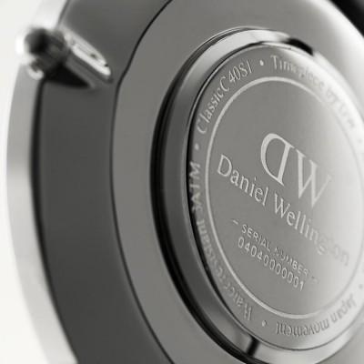 Daniel Wellington orologio donna Classy York DW00100069-Italianfashionglam