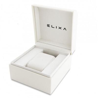 Orologio elegante donna al quarzo Elixa Beauty E115-L466-Italianfashionglam