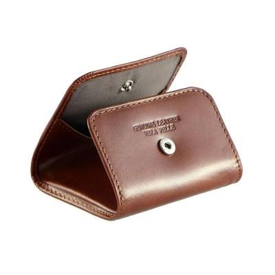 Portamonete unisex in vera pelle luxury Siena IFG 07104