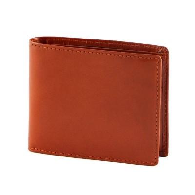 Portafogli da uomo luxury in vera pelle arancio Rasty IFG 07049 Italianfashionglam
