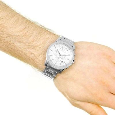 Cronografo da uomo Armani Exchange Outerbanks AX2058-Italianfashionglam-4