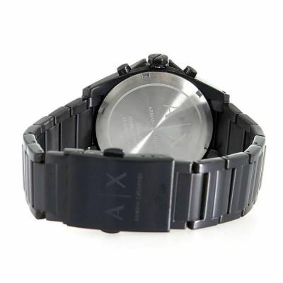 Armani Exchange Drexler cronografo fashion da uomo AX2601 Italianfashionglam