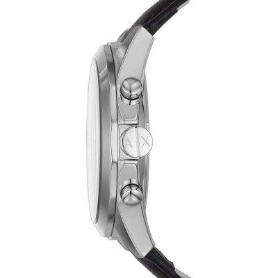 Armani Exchange Drexler cronografo trendy da uomo AX2604 Italianfashionglam