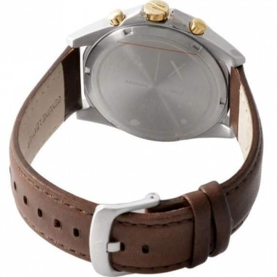 Armani Exchange Drexler cronografo luxury da uomo AX2612 Italianfashionglam