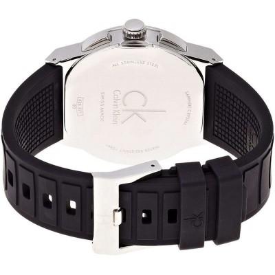 Calvin Klein cronografo fashion da uomo Dart K2S371D6 Italianfashionglam