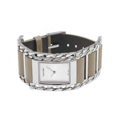 Calvin Klein orologio fashion da donna Impecable K4R231X6 Italianfashionglam