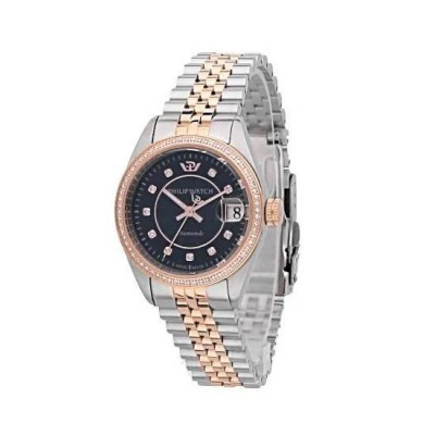 Philip Watch Caribe orologio luxury donna R8253597527-Italianfashionglam-a