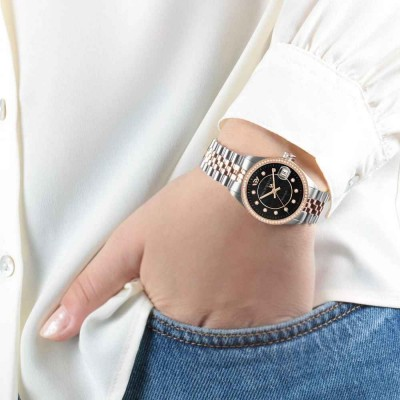 Philip Watch Caribe orologio luxury donna R8253597527-Italianfashionglam-c
