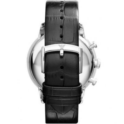Emporio Armani Wirst cronografo fashion da uomo AR1615 Italianfashionglam