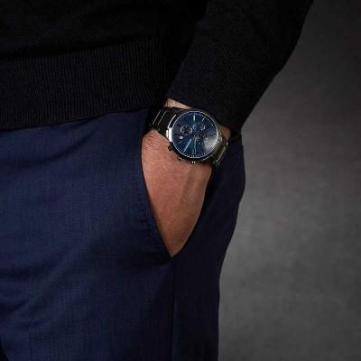 Emporio Armani cronografo luxury uomo Renato AR11215  Italianfashionglam