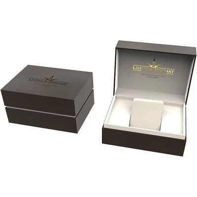 Lucien Rochas orologio luxury Reims Lady R0453105511 Italianfashionglam - a
