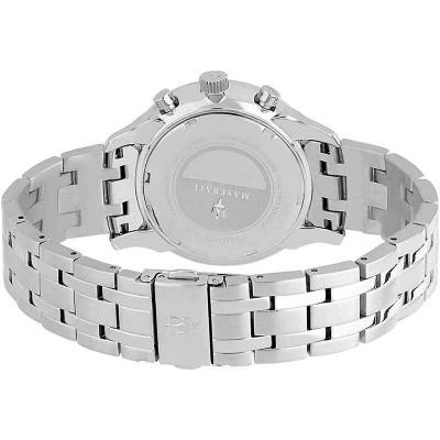 Maserati cronografo fashion uomo Gentleman R8873636004 Italianfashionglam