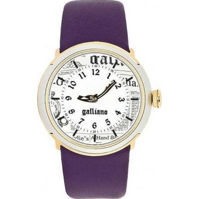 John Galliano orologio fashion da donna R2551100502 Italianfashionglam