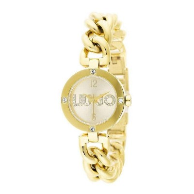 Liu Jo orologio fashion donna gold Koko TLJ719  Italianfashionglam