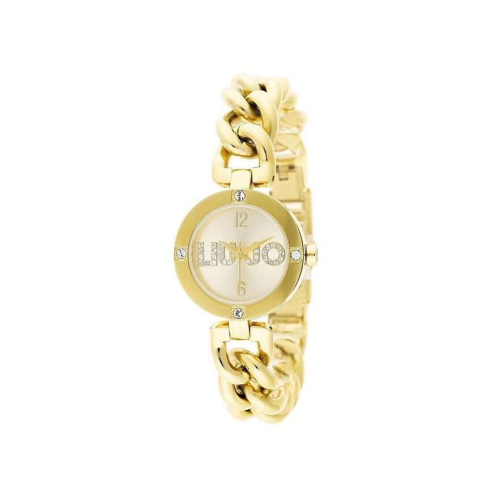 Liu Jo orologio fashion donna gold Koko TLJ719  Italianfashionglam