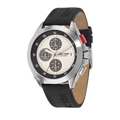 Sector 720 Racing cronografo beige uomo R3271687017 Italianfashionglam