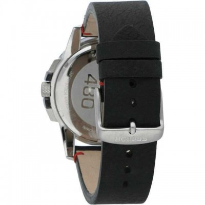 Sector 480 cronografo sport fashion uomo R3271797004 Italianfashionglam