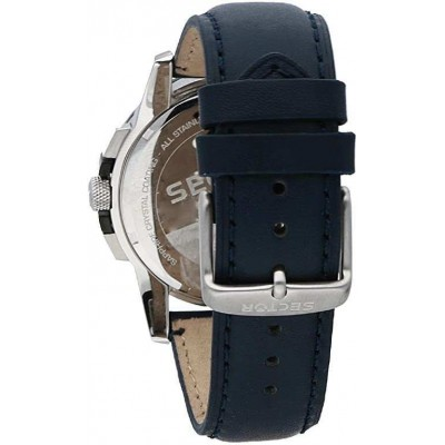 Sector 480 cronografo fashion uomo blue R3271797005 Italianfashionglam