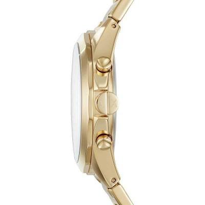 Armani Exchange Drexler cronografo uomo gold AX2602 Italianfashionglam