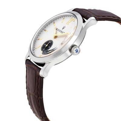 Maserati Tradizione orologio luxury uomo R8851125001 Italianfashionglam