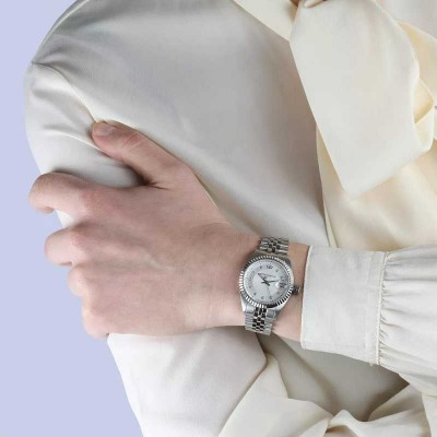 Philip Watch Caribe orologio luxury donna R8253597502 Italianfashionglam