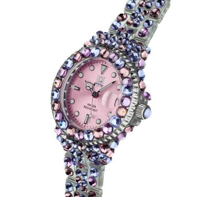 Light Time Mediterraneo orologio donna 35 mm L603F - Italianfashionglam