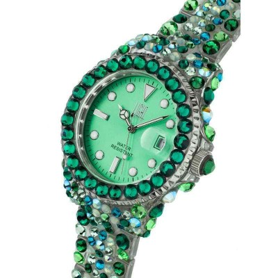 Light Time Mediterraneo orologio donna 39 mm L602M - Italianfashionglam