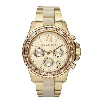 Cronografo fashion donna Michael Kors Everest - MK5874-Italianfashionglam
