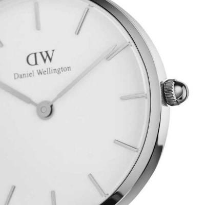 Daniel Wellington Petite Sterling DW00100220 - Orologio da donna - Italianfashionglam - b