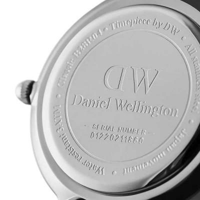 Daniel Wellington Petite Sterling DW00100220 - Orologio da donna - Italianfashionglam - c