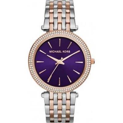 Cronografo luxury donna Michael Kors Darci - MK3353-Italianfashionglam