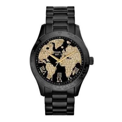 Orologio fashion donna Michael Kors Layton - MK6091-Italianfashionglam