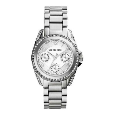 Cronografo luxury donna Michael Kors Mini Blair - MK5612-Italianfashionglam